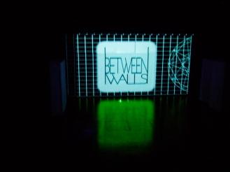 Image: FONA 2014 - Between walls