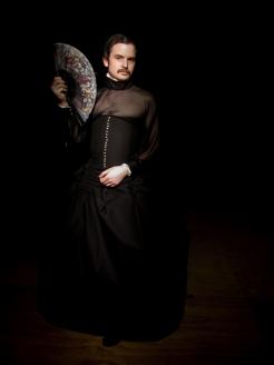 Image: Madame de Sade, 2010.