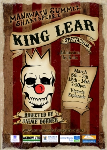 Image: King Lear